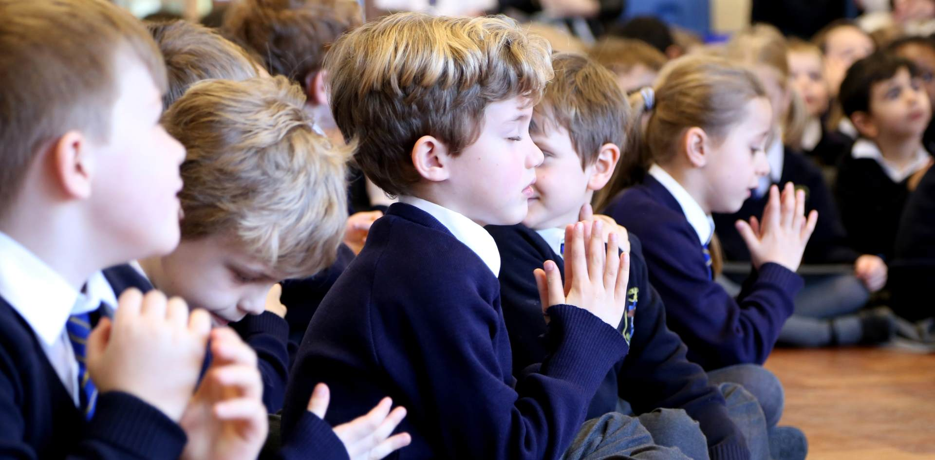 Life at St John's Catholic Primary School